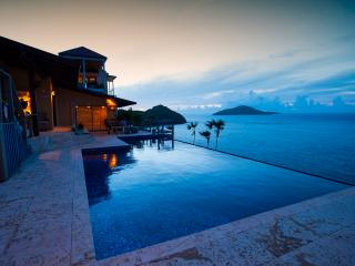 Playful, Peaceful, Private! Spirit On The Water - Saint Thomas vacation rentals