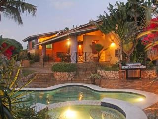 Villa Aloe Aruba-  Stunning Mexican Style Designer Villa, Gym, Pool Bar, Jacuzzi - Palm Beach vacation rentals