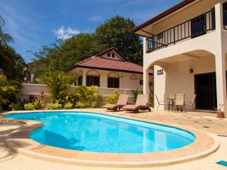 Lovely 3 Bed Private Pool Villa - Rawai vacation rentals