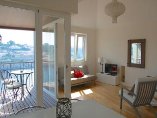 TOP FLAT - 1 bedroom Apt + Terrace + River View - Northern Portugal vacation rentals