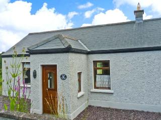 SWAN COTTAGE, multi-fuel stove, conservatory, off road parking, near Balla, Ref. 19258 - Northern Ireland vacation rentals