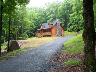 Log home close to all shopping and casinos - Catskills vacation rentals