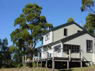 Blue Gum Lodge - Saint Marys vacation rentals