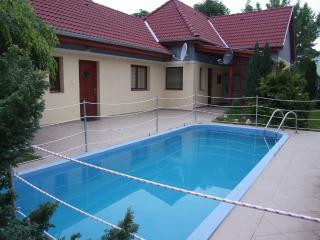 Villa sul lago Balaton - Lake Balaton vacation rentals