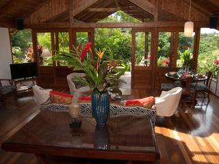 Private 4-7BR Polynesian Inspired Estate - Haiku - Kihei vacation rentals