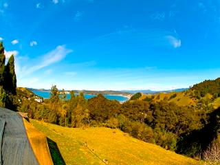 The Castle - Whitianga Holiday Home - The Coromandel vacation rentals