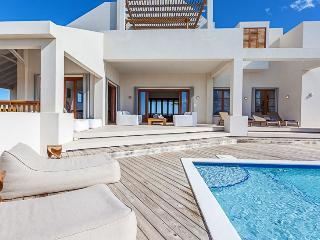Anguilla Villa 49 Expansive Sea Views And A Stunning Outdoor Terrace With Private Pool. - Terres Basses vacation rentals