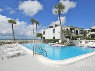 Bahia Vista - Gulf and Canal Condo - Venice vacation rentals