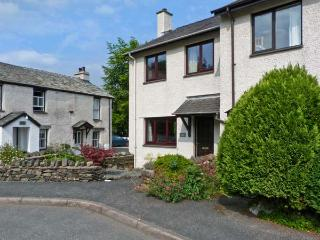 4 LOW HOUSE COTTAGES, lovely views, open fire, fantastic central location in Coniston, Ref. 25669 - Lake District vacation rentals