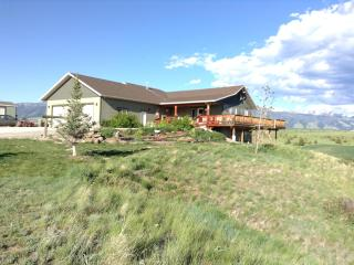 Tlazyj Guest Ranch The Ultimate Montana Experience - Belgrade vacation rentals