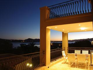 Luxurious accommodation with a view - North-West South Africa vacation rentals