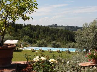Luxury Country Villa Near Florence - Strada in Chianti vacation rentals