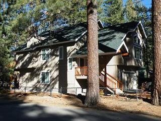 V44 - Lakeside Landing - South Lake Tahoe vacation rentals