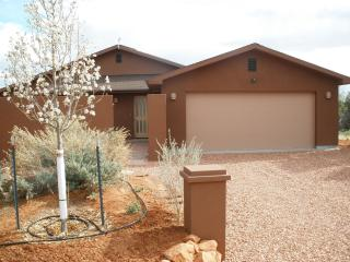 Contemporary southwest designer home, Kanab, Utah - Kanab vacation rentals