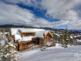 Alpine Meadows Chalet 5 Silver Star - Big Sky vacation rentals