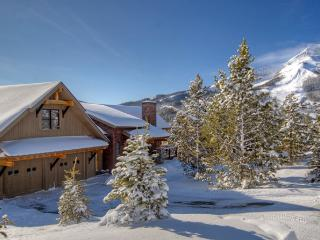 Swift Bear Lodge - Big Sky vacation rentals