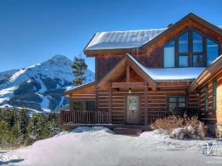 Moondance Lodge - Big Sky vacation rentals