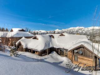 Renegade Chalet - Big Sky vacation rentals
