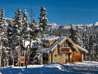 Moonlight Mountain Home 44 Cowboy Heaven - Big Sky vacation rentals