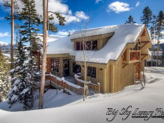 Moonlight Mountain Home 9 Indian Summer - Big Sky vacation rentals