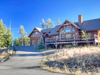 Antler Ridge Lodge - Big Sky vacation rentals