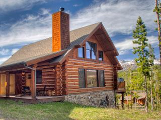 Powder Ridge Cabin 125 Rosebud Loop - Montana vacation rentals