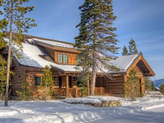 Spanish Peaks Cabin 39 Homestead - Big Sky vacation rentals