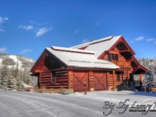 Spanish Peaks Cabin 17 Night Hawk - Big Sky vacation rentals