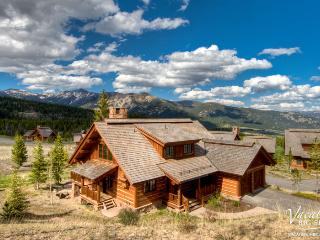 Spanish Peaks Cabin 147 Night Hawk - Big Sky vacation rentals