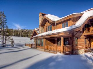 Spanish Peaks Cabin 59 Homestead - Big Sky vacation rentals