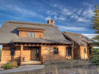 Spanish Peaks Cabin 168 Night Hawk - Big Sky vacation rentals