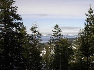 Lake Tahoe view condo-hot tub/pool/fireplace+more! - Stateline vacation rentals