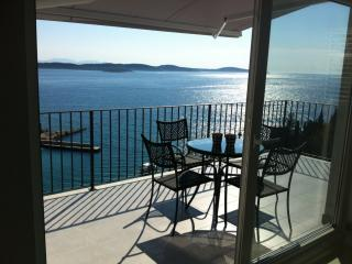 Blue Bay Residence - One&Only sea view apartment - Hvar vacation rentals