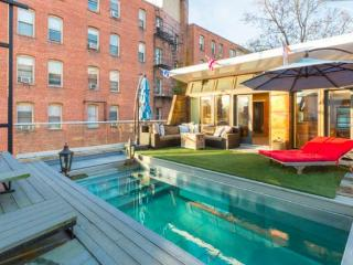 Amazing Pad from Celeb House Hunter - District of Columbia vacation rentals