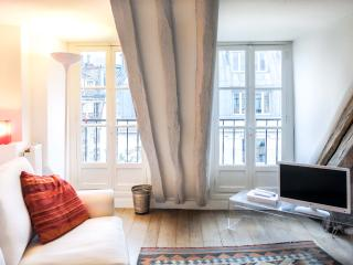 montmartre rooftop FASHION - Ile-de-France (Paris Region) vacation rentals