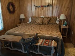 The Sagebrush Cottage - San Marcos vacation rentals