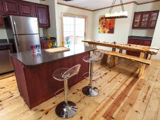 Southern Illinois Cabins & Big Sky Cabins - Carbondale vacation rentals