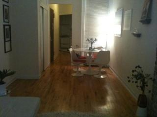 Lincoln Center - Central Park 2 bedroom Apt. - New York City vacation rentals