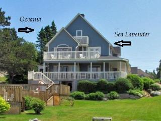 OCEANIA - Hubbards vacation rentals