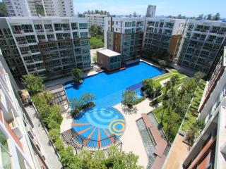 New 5 star condo near beach,Hua Hin - Prachuap Khiri Khan Province vacation rentals