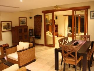 3 Bedroom Thai Style Sea View Family Villa - Rawai vacation rentals