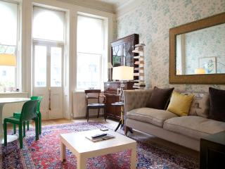 Stanley Gardens, Notting Hill, W11. - London vacation rentals