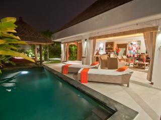 Blue Kangin Villa. The Rising Sun. - Seminyak vacation rentals