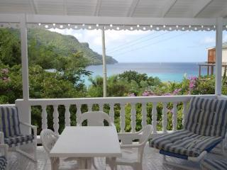 Twilight Cottage - Bequia vacation rentals
