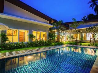 Luxury Villa Residence in Ao Nang, Krabi - Ao Nang vacation rentals