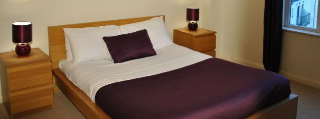 Beautiful 2 bed apt @ Tollcross, City Centre - London vacation rentals