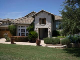 Austin Hill Country Resort Living - Austin vacation rentals