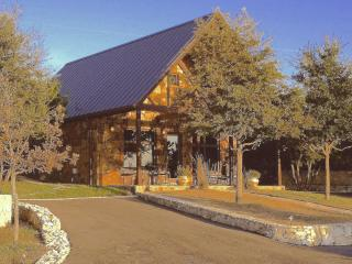 Custom Private Mountain Chateau on 20 ac Estate - Austin vacation rentals