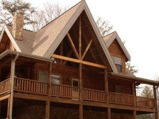 DEEP CREEK MOUNTAIN LODGE near Bryson City - Bryson City vacation rentals