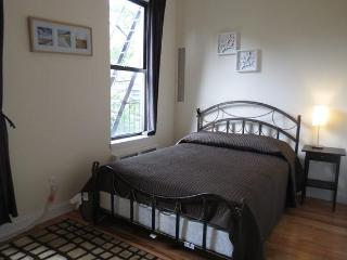 Uptown Madison Deluxe - New York City vacation rentals